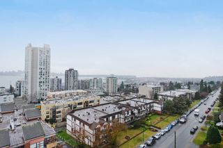 """Photo 10: 1004 110 W 4TH Street in North Vancouver: Lower Lonsdale Condo for sale in """"Ocean Vista"""" : MLS®# V1064445"""