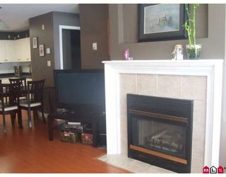 "Photo 7: 414 33708 KING Road in Abbotsford: Poplar Condo for sale in ""COLLEGE PARK PLACE"" : MLS®# F2914667"