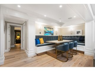 "Photo 11: 3415 CANTERBURY Drive in Surrey: Morgan Creek House for sale in ""MORGAN CREEK"" (South Surrey White Rock)  : MLS®# R2473403"