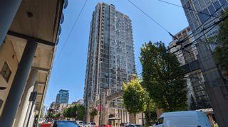FEATURED LISTING: 502 - 930 CAMBIE Street Vancouver