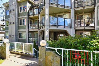 """Photo 20: 108 210 CARNARVON Street in New Westminster: Downtown NW Condo for sale in """"Hillside Heights"""" : MLS®# R2565656"""