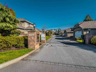 """Main Photo: 163 16275 15 Avenue in Surrey: King George Corridor Townhouse for sale in """"Sunrise Point"""" (South Surrey White Rock)  : MLS®# R2562304"""