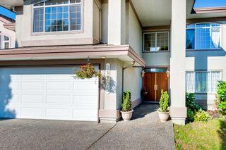 Photo 3: 12105 201 STREET in MAPLE RIDGE: Home for sale : MLS®# V1143036
