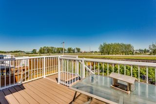 Photo 20: 738 Carriage Lane Drive: Carstairs Duplex for sale : MLS®# A1019396