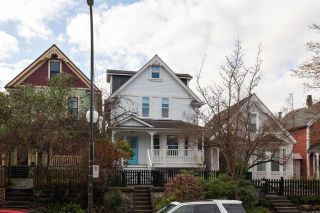 Photo 35: 628 UNION Street in Vancouver: Strathcona House for sale (Vancouver East)  : MLS®# R2541319