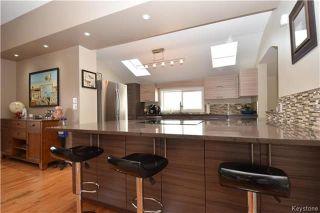 Photo 7: 297 Knowles Avenue in Winnipeg: North Kildonan Residential for sale (3G)  : MLS®# 1809527