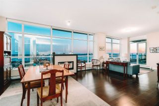 Photo 12: 1801 1320 CHESTERFIELD Avenue in North Vancouver: Central Lonsdale Condo for sale : MLS®# R2608424