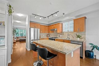 """Photo 7: 3357 DEVONSHIRE Avenue in Coquitlam: Burke Mountain Townhouse for sale in """"BELMONT PARK"""" : MLS®# R2570400"""