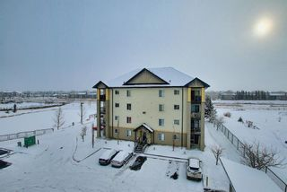 Photo 39: 7402 304 MacKenzie Way SW: Airdrie Apartment for sale : MLS®# A1081028