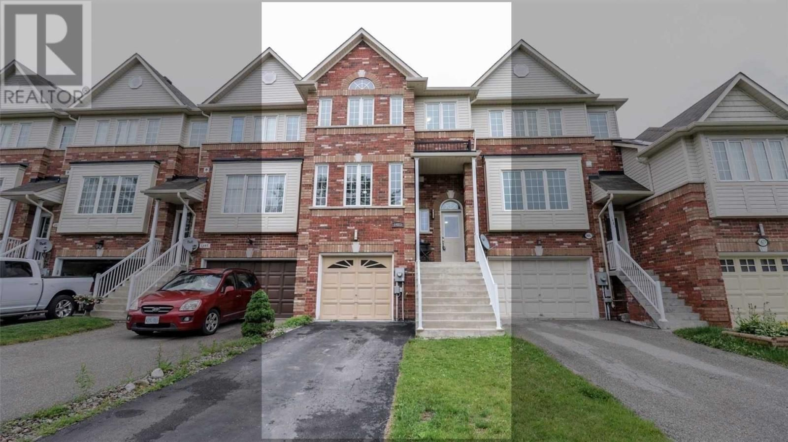 Main Photo: 1483 CERESINO CRES in Innisfil: House for rent : MLS®# N5343433