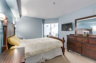 """Photo 10: 1 1038 W 7TH Avenue in Vancouver: Fairview VW Condo for sale in """"THE SANTORINI"""" (Vancouver West)  : MLS®# R2237336"""
