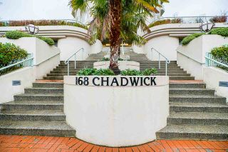 """Photo 2: 206 168 CHADWICK Court in North Vancouver: Lower Lonsdale Condo for sale in """"Chadwick Court"""" : MLS®# R2566142"""
