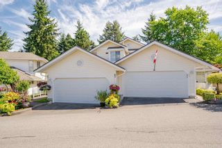 """Photo 4: 12 8737 212 Street in Langley: Walnut Grove Townhouse for sale in """"Chartwell Green"""" : MLS®# R2607047"""