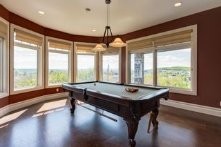 Photo 39: 7 Spring Valley Way SW in Calgary: Springbank Hill Detached for sale : MLS®# A1115238