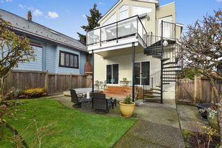 Photo 20: 4182 W 11TH AVENUE in Vancouver: Point Grey House for sale (Vancouver West)  : MLS®# R2528148