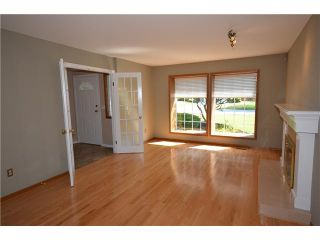 """Photo 2: 1256 NUGGET Street in Port Coquitlam: Citadel PQ House for sale in """"CITADEL"""" : MLS®# V961787"""