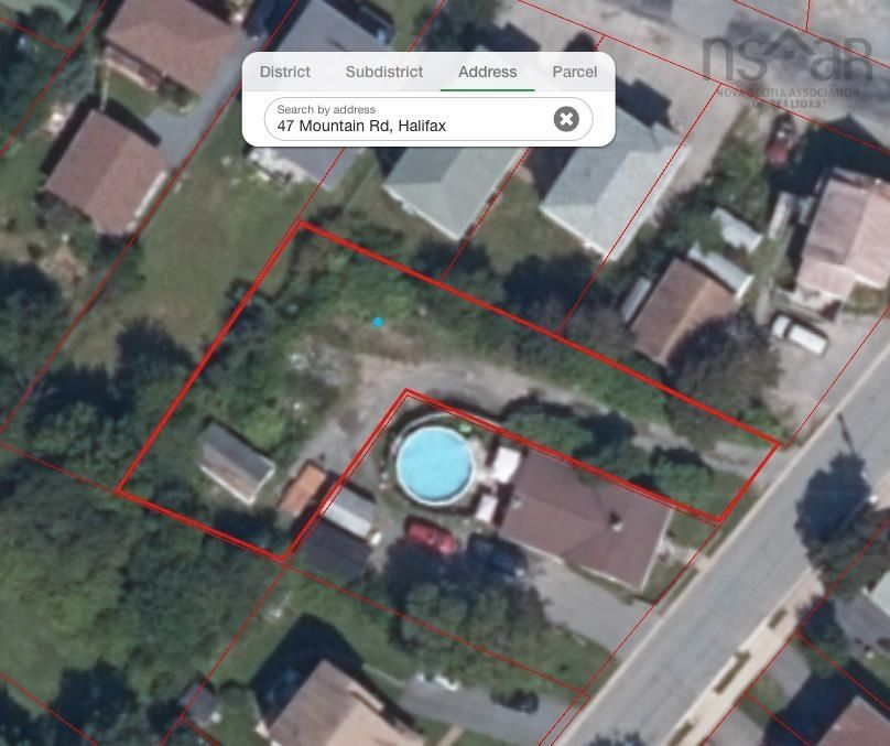 Main Photo: 18 47 Mountain Road in Halifax: 7-Spryfield Vacant Land for sale (Halifax-Dartmouth)  : MLS®# 202121883