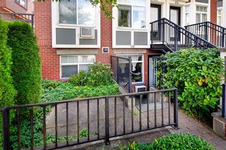 Photo 3: 175 20170 FRASER Highway in Langley: Langley City Condo for sale : MLS®# R2616878