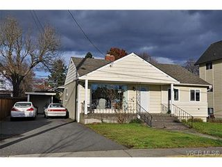Photo 20: 940 Green Street in VICTORIA: Vi Central Park Residential for sale (Victoria)  : MLS®# 331011