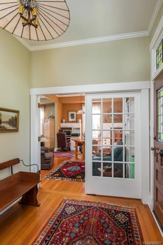 Photo 3: 19 South Turner St in Victoria: Vi James Bay House for sale : MLS®# 840297