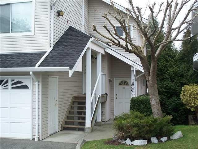 FEATURED LISTING: 23 - 11588 232ND Street Maple Ridge