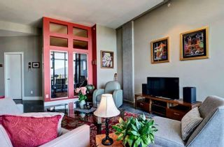 """Photo 4: 508 2635 PRINCE EDWARD Street in Vancouver: Mount Pleasant VE Condo for sale in """"SOMA LOFTS"""" (Vancouver East)  : MLS®# R2113872"""