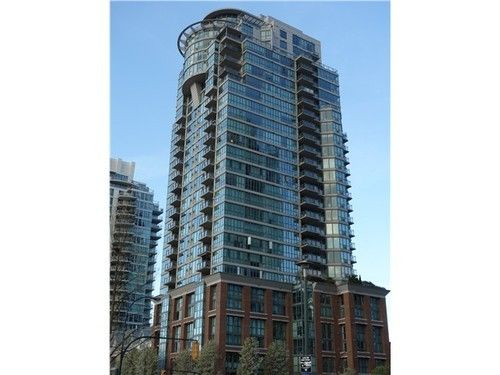 Main Photo: 205 1088 QUEBEC Street in Vancouver East: Home for sale : MLS®# V1005785