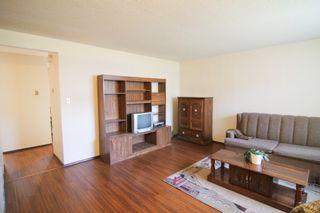 Photo 3: 56 Rougeau Avenue in Winnipeg: Townhouse for sale (3K)  : MLS®# 1828706