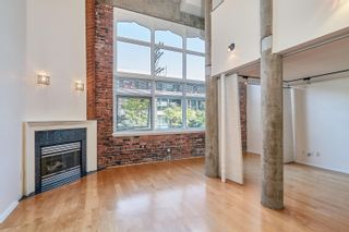 """Photo 4: 208 2525 QUEBEC Street in Vancouver: Mount Pleasant VE Condo for sale in """"The Cornerstone"""" (Vancouver East)  : MLS®# R2618282"""