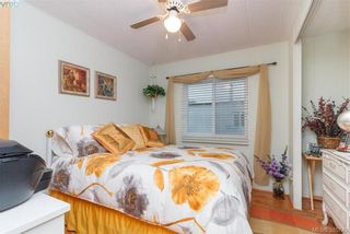 Photo 15: 15 1498 Admirals Rd in VICTORIA: VR Glentana Manufactured Home for sale (View Royal)  : MLS®# 775106