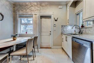 Photo 6: 2466 E 37TH Avenue in Vancouver: Collingwood VE 1/2 Duplex for sale (Vancouver East)  : MLS®# R2565675