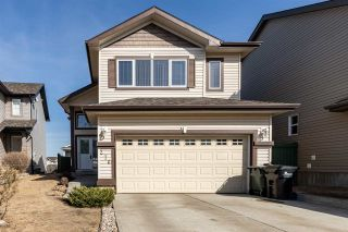 Photo 1: 276 Cornwall Road: Sherwood Park House for sale : MLS®# E4236548