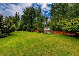 Photo 38: 24107 52A Avenue in Langley: Salmon River House for sale : MLS®# R2593609