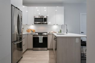 """Photo 2: 319 5486 199A Street in Langley: Langley City Condo for sale in """"Ezekiel"""" : MLS®# R2591830"""