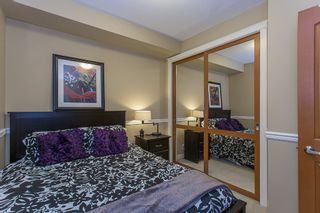 """Photo 14: 316 8328 207A Street in Langley: Willoughby Heights Condo for sale in """"Yorkson Creek Park"""" : MLS®# R2150359"""
