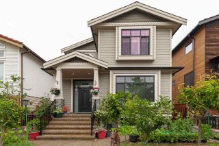 Main Photo: 2509 MCGILL Street in Vancouver: Hastings Sunrise House for sale (Vancouver East)  : MLS®# R2589146