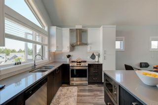 Photo 12: 120 1201 Nova Crt in : La Westhills Row/Townhouse for sale (Langford)  : MLS®# 884761