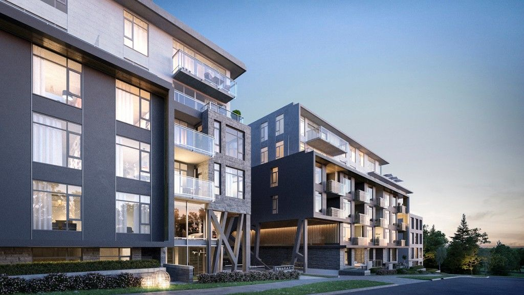 Photo 4: Photos: #S302 - 375 W 59TH AV in VANCOUVER: South Cambie Condo for sale (Vancouver West)  : MLS®# PRE-SALE