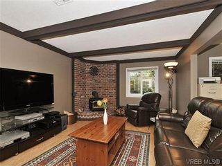 Photo 12: 1895 Hillcrest Ave in VICTORIA: SE Gordon Head House for sale (Saanich East)  : MLS®# 641305