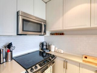 Photo 18: 1 Bedroom and Den Suite For Sale at Fremont Green 317 550 Seaborne Place Port Coquitlam BC V3B 0L3