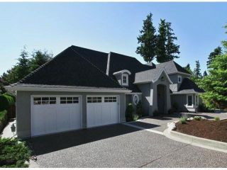 """Photo 1: 2107 131B Street in Surrey: Elgin Chantrell House for sale in """"Huntington Park"""" (South Surrey White Rock)  : MLS®# F1416976"""