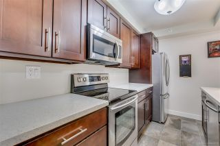 Photo 5: 309 1163 THE HIGH STREET in Coquitlam: North Coquitlam Condo for sale : MLS®# R2144835