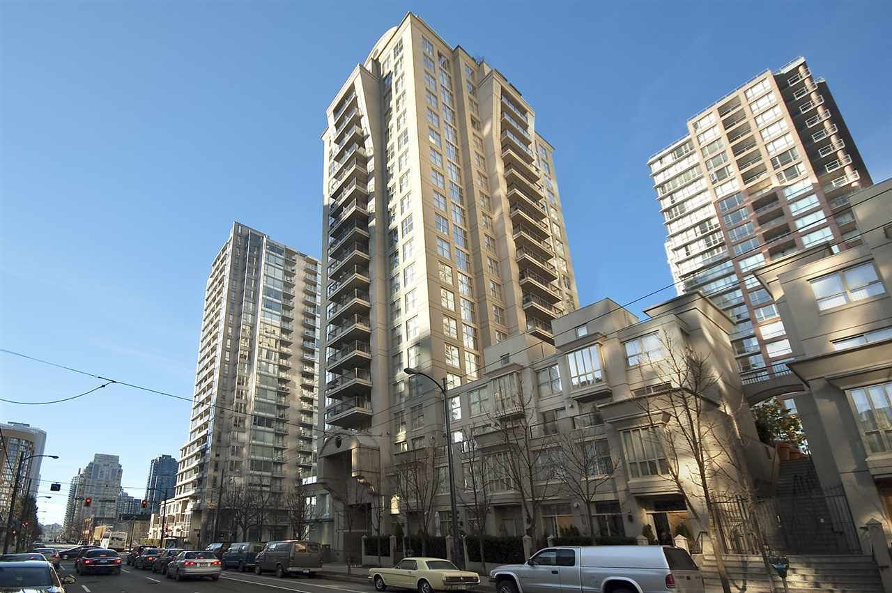 """Main Photo: 1001 989 RICHARDS Street in Vancouver: Downtown VW Condo for sale in """"Mondrian One"""" (Vancouver West)  : MLS®# R2585997"""