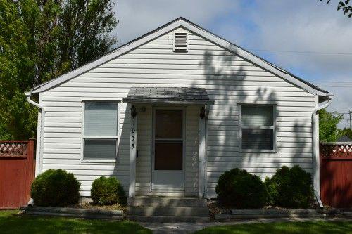 Main Photo: 1035 Rosemount Avenue in Winnipeg: Fort Garry / Whyte Ridge / St Norbert Single Family Detached for sale (South Winnipeg)  : MLS®# 1607864