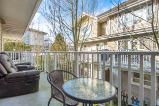 Photo 5: 16 5355 201A Street in Langley: Langley City Townhouse for sale : MLS®# R2454008