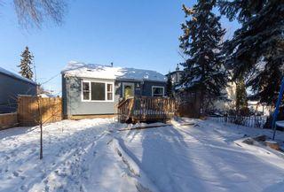 Main Photo: 11206 72 Avenue in Edmonton: Zone 15 House for sale : MLS®# E4227009
