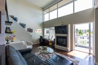 """Photo 10: PH10 1288 CHESTERFIELD Avenue in North Vancouver: Central Lonsdale Condo for sale in """"Alina"""" : MLS®# R2479203"""