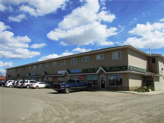 Main Photo: 16 9137 96A Street in Fort St. John: Fort St. John - City SE Condo for sale (Fort St. John (Zone 60))  : MLS®# N236168