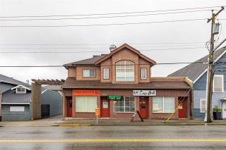 Photo 1: 2948 272 Street in Langley: Aldergrove Langley Retail for sale : MLS®# C8035831