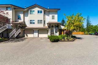 """Photo 40: 1 5352 VEDDER Road in Chilliwack: Vedder S Watson-Promontory Townhouse for sale in """"Mount View Properties"""" (Sardis)  : MLS®# R2580544"""